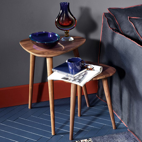 Brick 242 Side Table