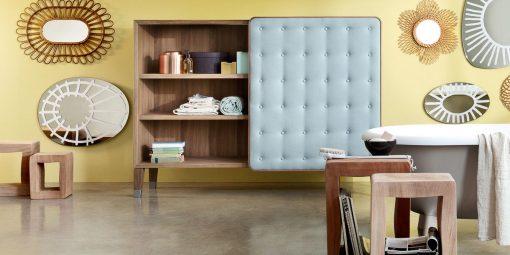 Brick 67 Cabinet