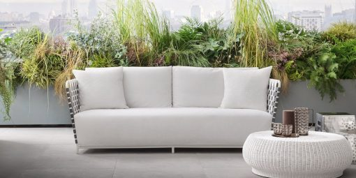 Inout Two Seater Sofa