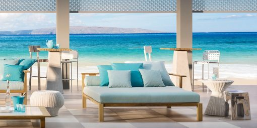 Inout 83 Daybed