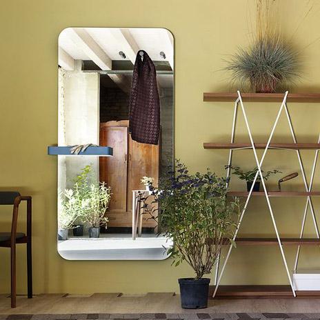 Bevenuto Mirror