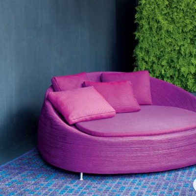 Afra Day Bed