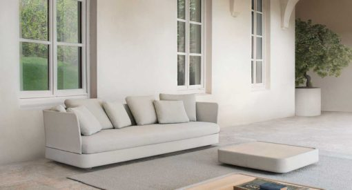 Cove Two Seater Sofa