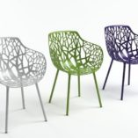 Forest Armchair