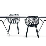 Radice Quadra Dining Table