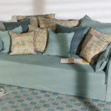 Ghost 16 Deep Sofa