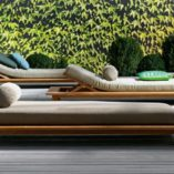 Inout 82RR Day Bed