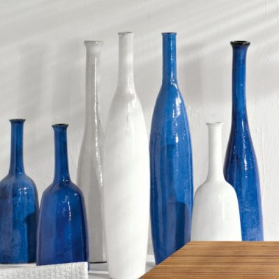 Inout Ceramic Vase's