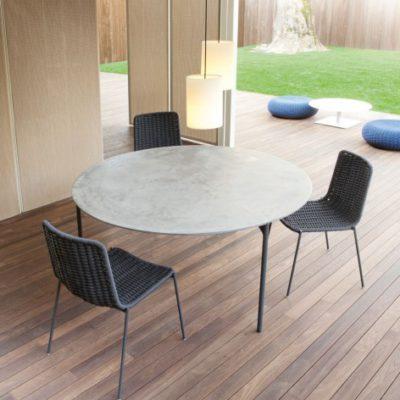 Plano Round Table