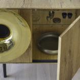 Caruso Cabinet