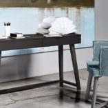 Gray 50 Desk