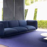 Melow Two Seater Sofa