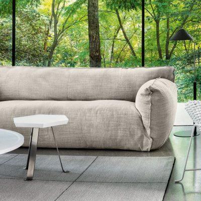 Nuvola 3 Seater Sofa