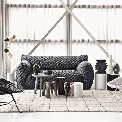 Nuvola 2 Seater Sofa