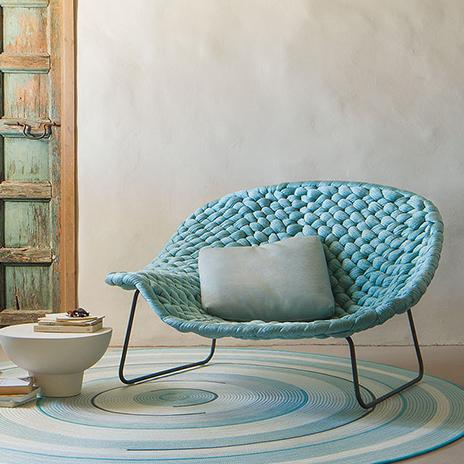 Shito Lounge Chair