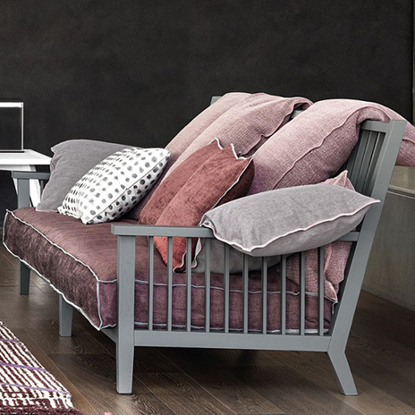 Gray 03 Sofa