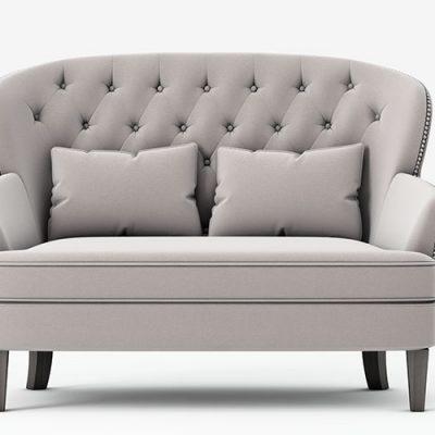 Masseto Love Seat