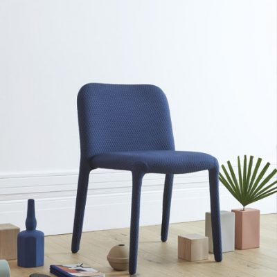 Pele Dining Chair