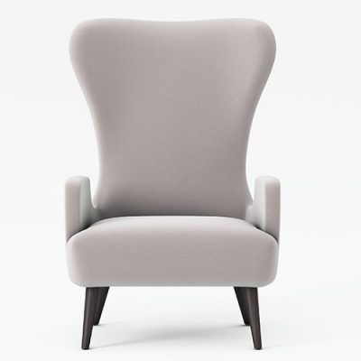 Ornello Wingback Chair