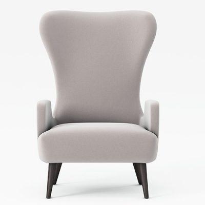 Ornello Wingback Chair