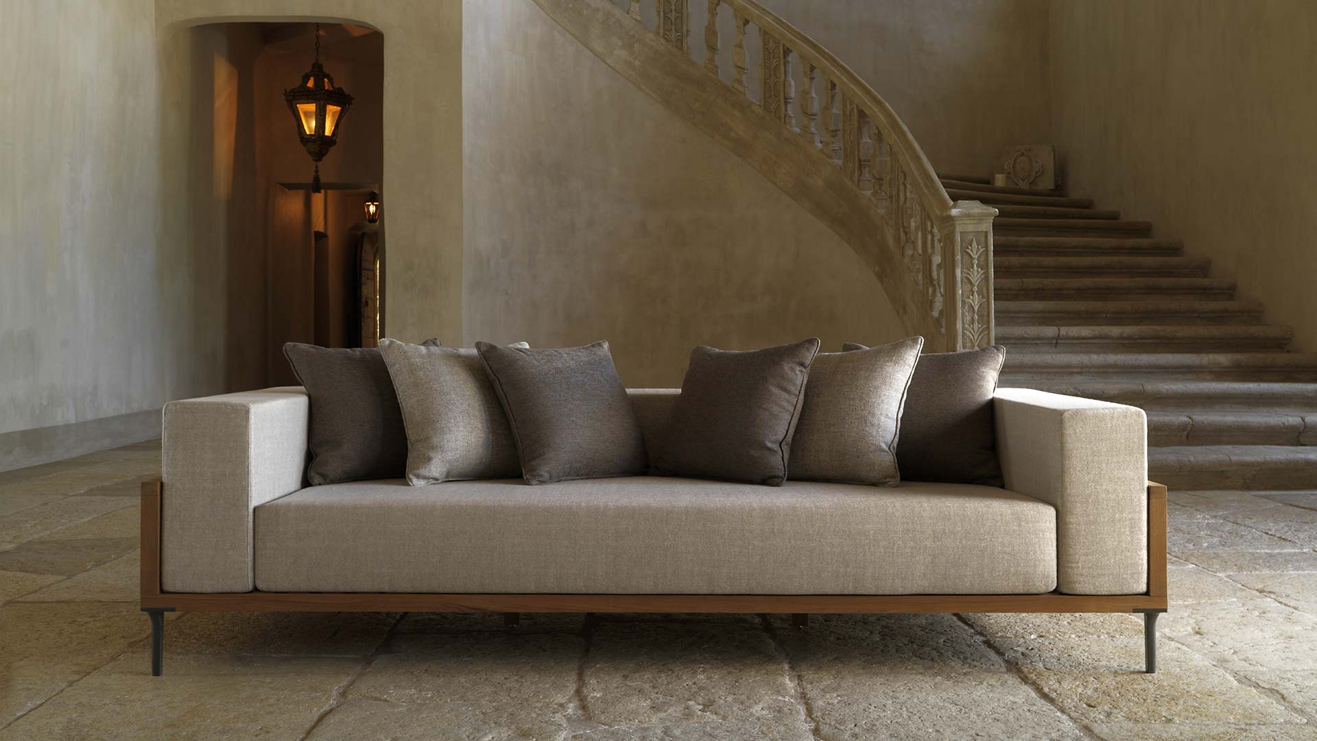 Cleo Sofa The Modern Home Company