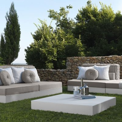 Tender Sofa