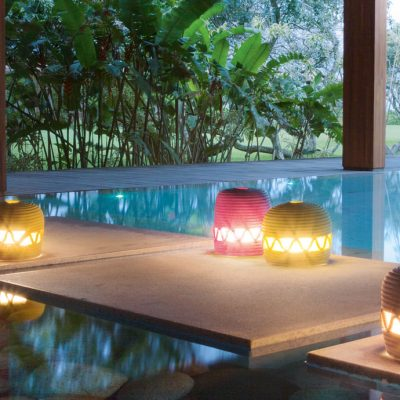 Agadir Lanterns