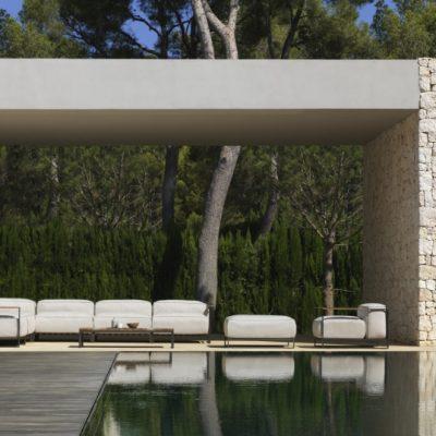 Casilda Modular Sofa