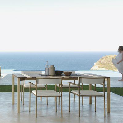 Casilda Dining Armchair