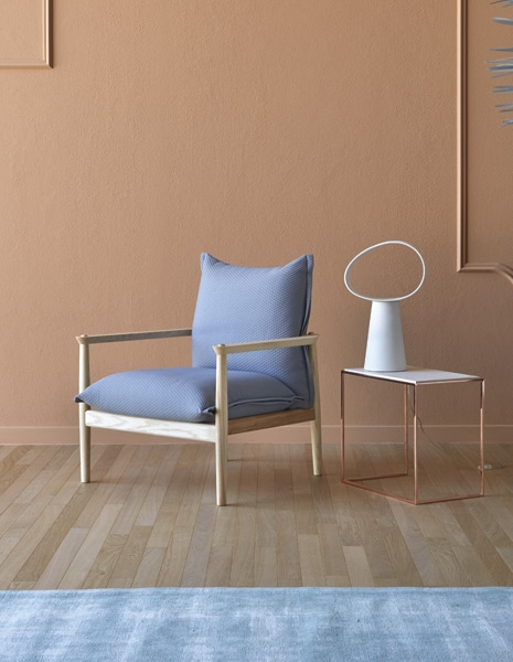 Sergia Lounge Chair