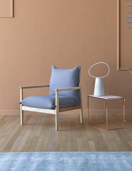 Sergia Lounge Chair