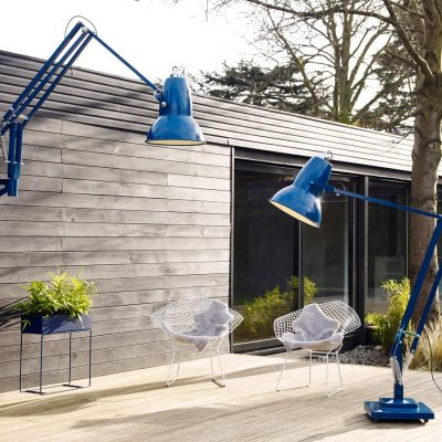 Anglepoise Standing Lamp