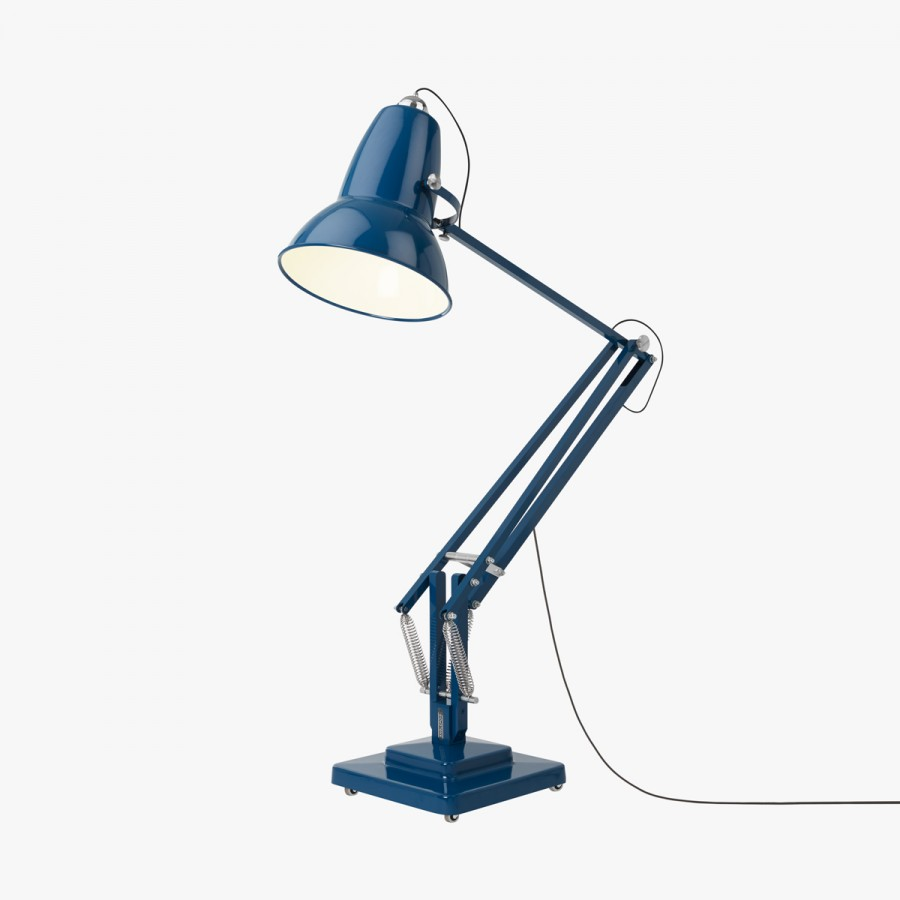 anglepoise standing lamp the modern home company. Black Bedroom Furniture Sets. Home Design Ideas
