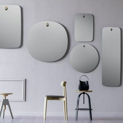 Bigger Brothers Mirrors
