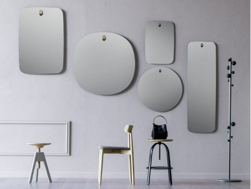 Bigger Brothers Mirrors