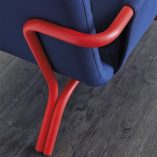 Diplopia Lounge Chair