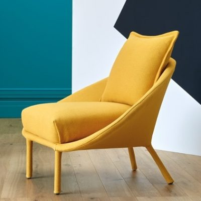 Lem Lounge Chair