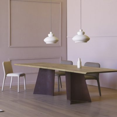 Maggese Dining Table